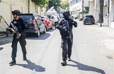 Cảnh sát Indonesia tiêu diệt 5 phiến quân tại tỉnh Papua