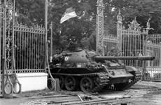 Đóng góp của Bộ Tổng Tham mưu trong cuộc Tổng tiến công mùa Xuân 1975