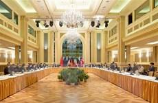 Nga: Các bên đẩy nhanh tiến độ đàm phán về vấn đề hạt nhân Iran