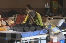 COVID-19: Ấn Độ tiếp tục ghi nhận số ca mắc mới và tử vong cao kỷ lục