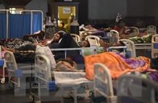 Trung Quốc đề xuất hỗ trợ vaccine phòng COVID-19 cho các nước Nam Á