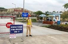Yên Bái: Phong tỏa khách sạn Bảo Yến và kích hoạt 9 chốt kiểm dịch
