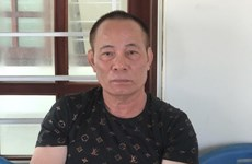 Khởi tố bị can, bắt tạm giam đối tượng bắn chết 2 người ở Nghệ An