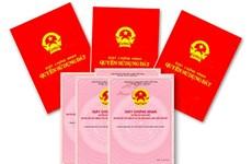 Vụ cấp sổ đỏ sai quy định ở thành phố Tuy Hòa: Khởi tố thêm 4 cán bộ