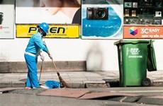 Lâm Đồng: Xử phạt 3 trường hợp đổ rác sai quy định, gây rối trật tự