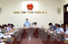 Thừa Thiên-Huế tăng cường tuyên truyền trực quan ở nông thôn, vùng xa