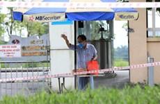 Các địa phương truy vết những người liên quan đến ổ dịch BV Nhiệt đới