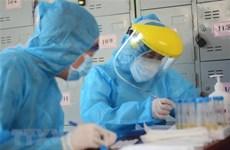 Lạng Sơn ghi nhận trường hợp mắc COVID-19 đầu tiên trong năm 2021