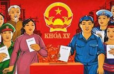Bắc Giang đa dạng hóa các hình thức tuyên truyền về bầu cử