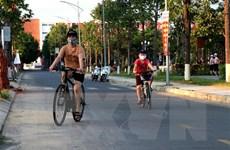 Giãn cách xã hội toàn tỉnh Quảng Ngãi theo Chỉ thị 15 từ trưa 7/5