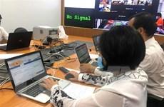 Thành phố Hồ Chí Minh vận hành thử phần mềm hỗ trợ công tác bầu cử