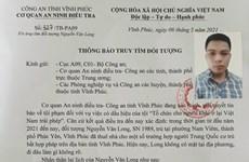 Truy tìm đối tượng tổ chức cho người khác ở lại Việt Nam trái phép