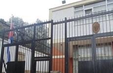 Căng thẳng ngoại giao Cuba-Colombia vì vụ trục xuất ông Omar Garcia