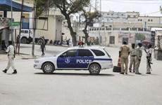Đánh bom liều chết ở Somalia làm nhiều người thương vong