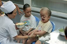 Đảng Cộng sản Đức ra tuyên bố ủng hộ các nạn nhân dioxin Việt Nam