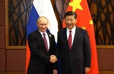 Lý do Mỹ và EU nên thiết lập mối quan hệ hợp tác với Nga