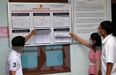 Bà Rịa-Vũng Tàu: Xây dựng 4 phương án bầu cử trong tình huống có dịch