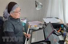 Hội Nạn nhân chất độc da cam ra tuyên bố về vụ kiện của bà Trần Tố Nga