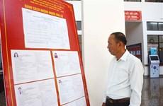 Đắk Lắk xây dựng kế hoạch tổ chức bầu cử thích ứng với dịch COVID-19