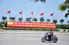 Quảng Nam lên phương án đảm bảo an toàn bầu cử trong bối cảnh COVID-19
