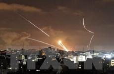 HĐBA sẽ tổ chức cuộc họp thứ ba về xung đột Israel-Palestine