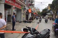 Va chạm làm 2 người chết ở Hải Phòng: Có dấu hiệu của án mạng