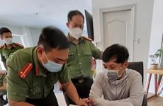 Đà Nẵng: Bắt thêm 2 người trong đường dây tổ chức nhập cảnh trái phép