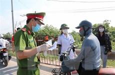 Bắc Ninh thành lập thêm 2 chốt kiểm soát dịch bệnh COVID-19