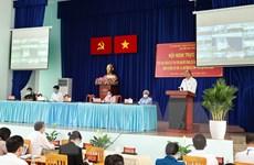 Chủ tịch nước: Thành phố Hồ Chí Minh phải là hình mẫu của cả nước