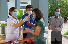 Thừa Thiên-Huế lên các phương án bầu cử trong bối cảnh dịch COVID-19
