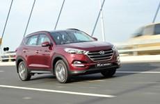 Hyundai Thành Công Việt Nam triệu hồi 23.587 xe Tucson để thay cầu chì
