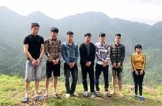 Quảng Ninh: Đưa vụ tổ chức xuất cảnh trái phép vào diện án điểm