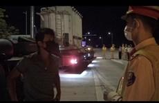 Phạt nặng chủ xe và lái xe chở hàng vượt tải trọng trên đường cao tốc