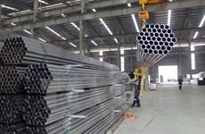 Bình Định nghiên cứu lập dự án nhà máy gang thép và cảng biển tổng hợp