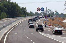 Xử phạt tài xế đi ngược chiều trên đường cao tốc Đà Nẵng-Quảng Ngãi