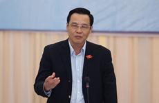 Việt Nam dự Phiên họp của Ủy ban Thường trực về Phát triển bền vững