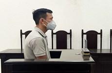 Hà Nội: Đối tượng lừa bán kios tại chợ Hà Đông lĩnh án 7 năm tù