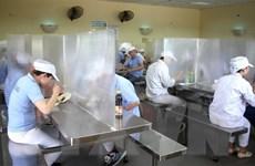 Tập trung phòng dịch COVID-19 tại các khu công nghiệp, khu chế xuất
