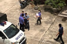 Giám đốc Công an Hải Phòng nói về sai phạm của cán bộ công an Đồ Sơn