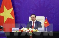Thủ tướng Phạm Minh Chính: Chung tay xây dựng châu Á hòa bình, hợp tác