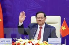 Toàn văn phát biểu của Thủ tướng tại Hội nghị về Tương lai châu Á