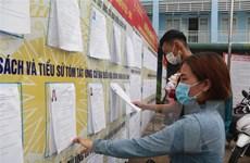 Đồng bào Công giáo Đồng Nai phấn khởi hướng về Ngày bầu cử