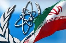 Thỏa thuận giữa Iran và IAEA có thể được gia hạn 'có điều kiện'