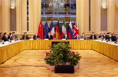 Iran tiếp tục vòng đàm phán Vienna để đạt thỏa thuận cuối cùng