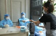 Việt Nam ghi nhận thêm 187 ca mắc COVID-19 trong ngày 24/5