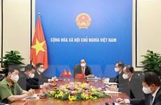 Tiếp tục tăng cường quan hệ hữu nghị và hợp tác Việt Nam-Trung Quốc