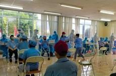 Công tác kiểm soát, dập dịch COVID-19 ở Đà Nẵng có kết quả khả quan