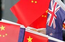 Phép thử hiếm hoi về chính sách ngoại giao đối với Trung Quốc