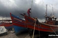 Bão Yaas tràn vào miền Đông Ấn Độ, hơn 1,2 triệu người phải sơ tán
