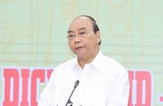 Phát biểu của Chủ tịch nước tại Lễ phát động ủng hộ phòng, chống dịch